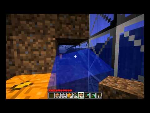 ACCESS YouTube - Minecraft haus unter wasser bauen