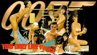 You Only Live Twice (1967) Body Count