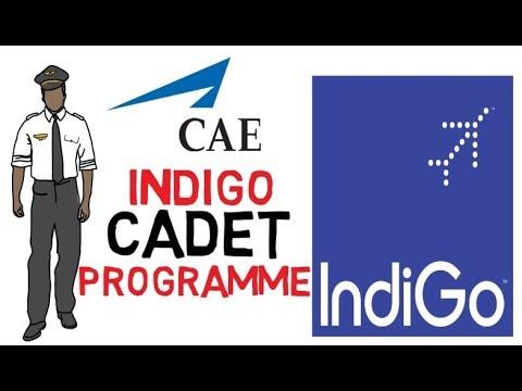 Indigo cadet pilot program   Basic idea of indigo cpl programme on  da40 and  a320   Aviation 2017