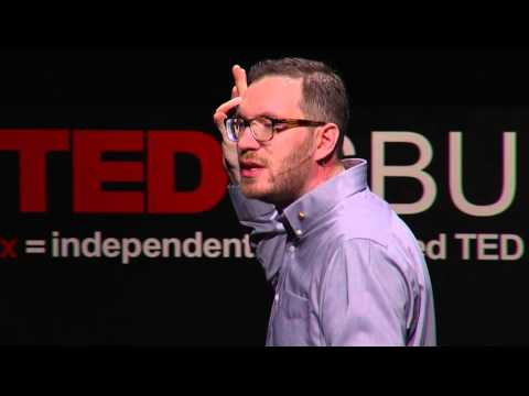 Gamification of Life: A Journey from SBU to Silicon Valley | Marc Anthony Rodriguez | TEDxSBU