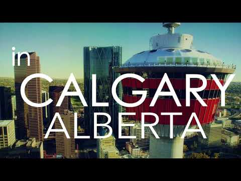 CALGARY | Prophetic Conference | 2017