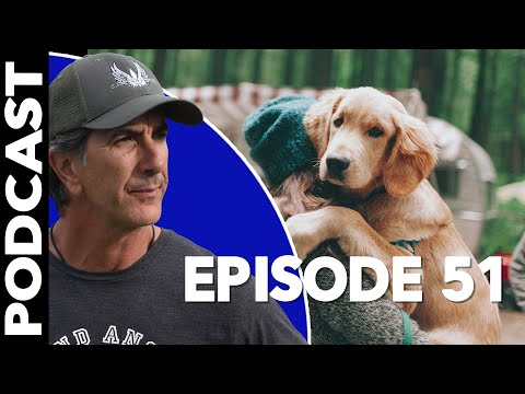 Why I LOVE Dogs  The Importance of Dogs in Our Lives  Episode 51