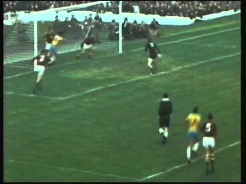 Resultado de imagem para HUNGARY - BRAZIL 3-1 * 1966 July 15th * Magyarország - Brazília VB Anglia*Fifa World Cup England