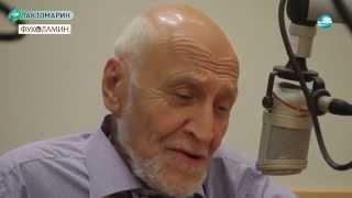 Николай Дроздов, интервью.
