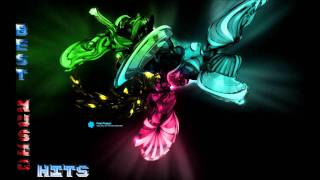 Electro House 2012 (Funky Mix) HD