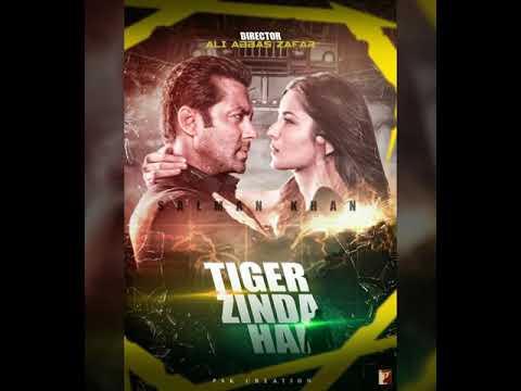 Tiger Zinda Hai Movie new Song Khuda kary 2018 - Salman Khan  katrina kaif feat Atif ati