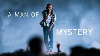Frank Ocean: A Man of Mystery