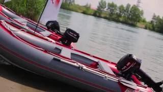 видео 4-х тактные лодочные моторы: особенности, производители, цены