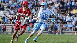 2017 NCAA Lacrosse Promo