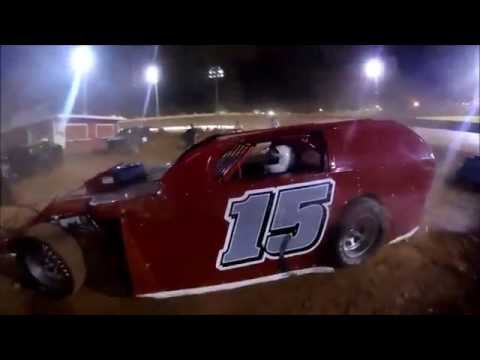 #15 Jeff Hamby Open Wheel -9-2-16 - Crossville Speedway