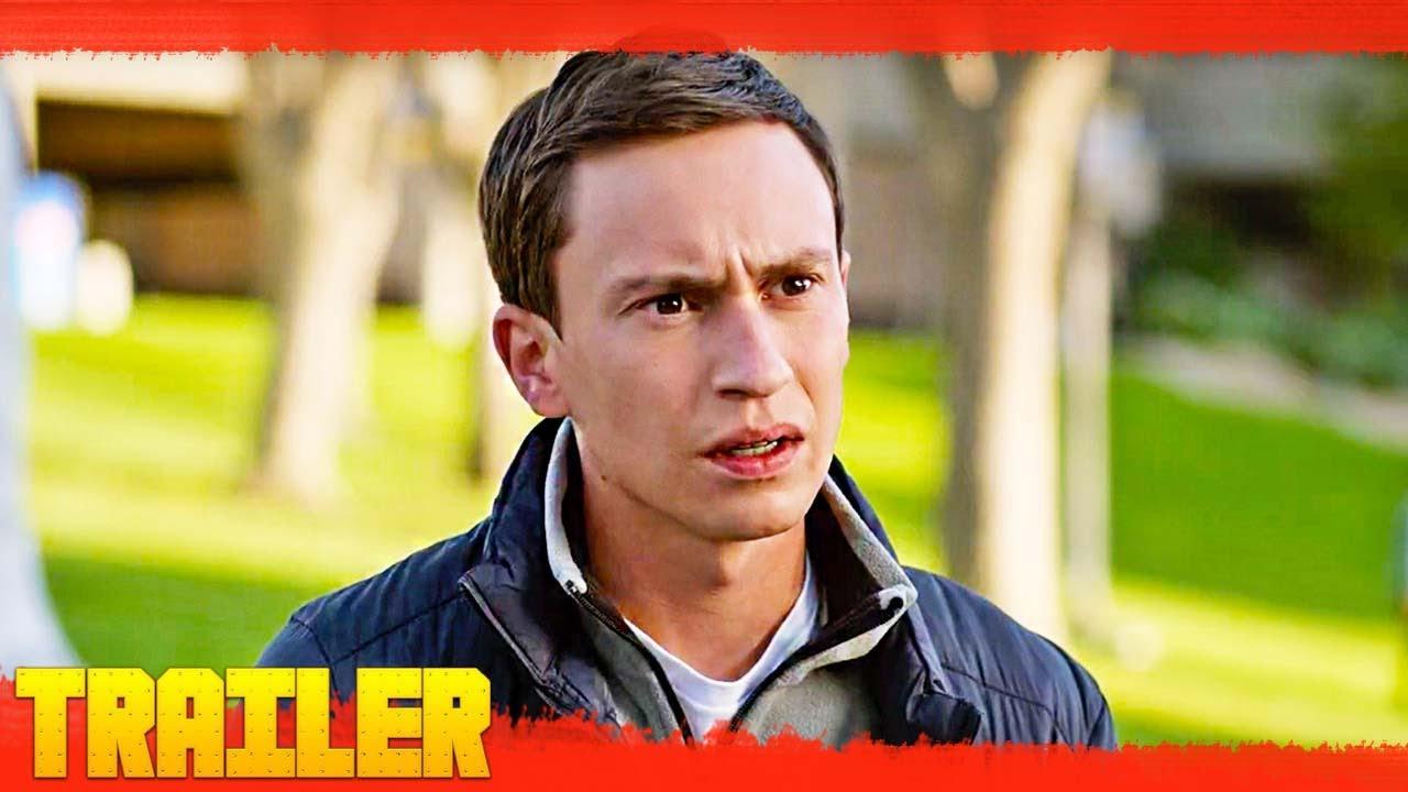Atypical Temporada 4 (2021) Netflix Serie Tráiler Oficial Subtitulado
