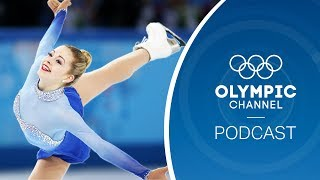 "Gracie Gold on mental health: ""There's this pressure to be perfect"" 