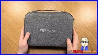 DJI Mavic Mini - Fly More Combo | Unboxing | MyKeyReviews