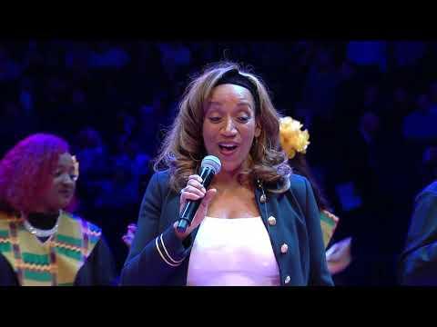 Harlem Gospel Choir with Nile Rodgers and Kathy Sledge