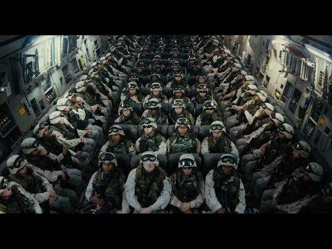 Shock and Awe (2018) Trailer #1 [HD] - Woody Harrelson, Jessica Biel, Iraq War Movie