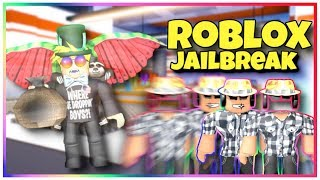 PLAYING Roblox Jailbreak LIVE! - VIP SERVER