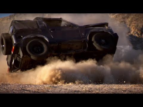 The World's Most Dangerous Car! | Top Gear USA