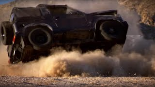 World's most dangerous car! - Top Gear USA - Series 2