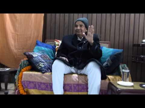 Satsang Kamal Dayal Ji: January 2015 Chandigarh (Hindi)