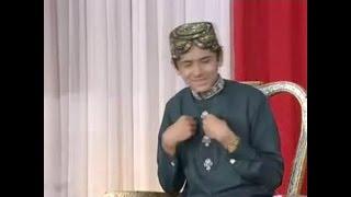 Main Toh Naukar Hon - Umair Zubair Qadri