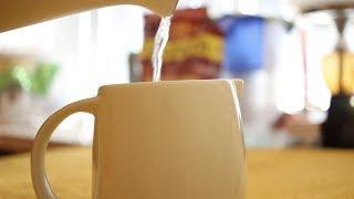 ☕ Керамический заварник кружка Сяоми ► САМЫЙ ПОДРОБНЫЙ ОБЗОР Xiaomi 370ml Porcelain Cup Ceramic