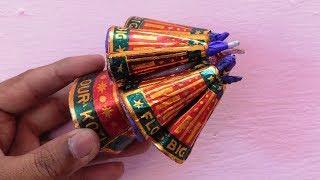 vuclip Multi Anar Crackers Science Experiments