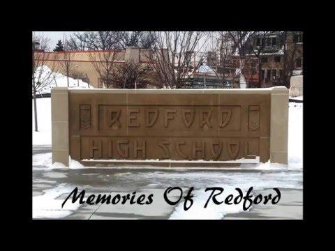 Memories Of Redford