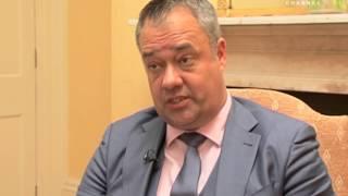 Carl Arrindell interviews Toby Cadman (IFDHR) re Egypt sentencing of former President Morsi