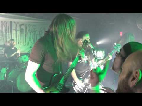 Carcass - Blackstar - Keep on Rotting in the Free World - Buffalo NY 03-7-2016