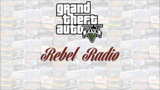 GTA V - Rebel Radio (Ray Price - Crazy Arms)