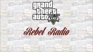 GTA V - Rebel Radio (Ray Price - Crazy Arms)