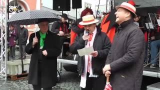 Protok(H)oll: Wittlich Kreiau! Start in die Fastnachtskampagne 2013/2014