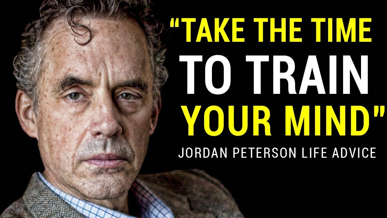 Jordan Peterson A Biography