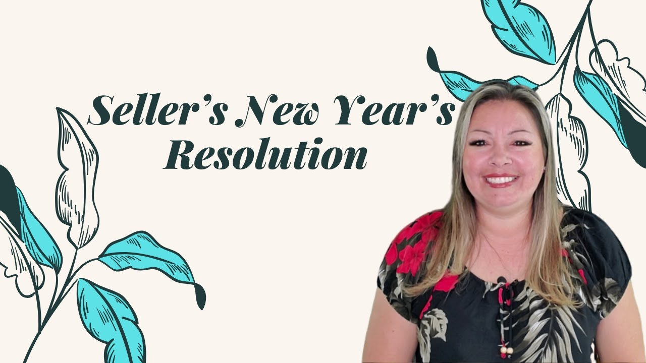 Seller's New Year's Resolution | Oahu, Hawaii