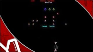 "Awesome collection of classic Namco games (""Galaga"", ""Xevious"" and ..."