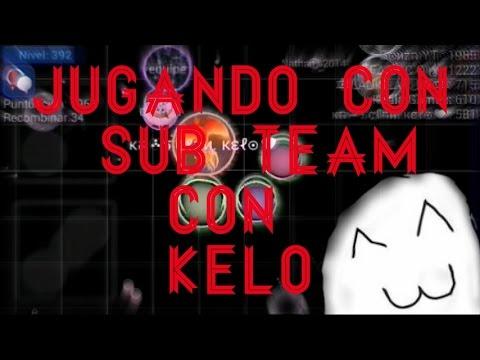 Team Con Sub *-* Kelo
