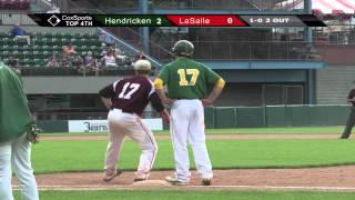 BirdsEyeSports Baseball Broadcasting
