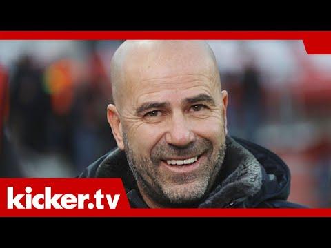 Vom Bolzplatz in die Bundesliga: Peter Bosz - wie alles begann