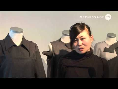 Ying Gao: Five Ways to Tell a Story about Fashion / Plug.in Basel