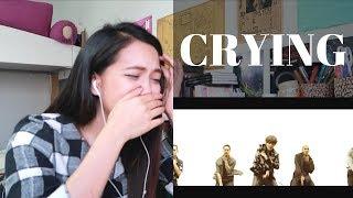 BTS LOVE YOURSELF 轉 Tear 'Singularity' Comeback Trailer   Reaction Video