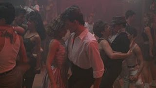 "Dirty Dancing - 4. ""First Dance"""