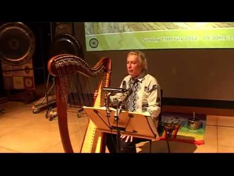 Music & The Plant Archetypes - EXCLUSIVE PRESENTATION & PERFORMANCE