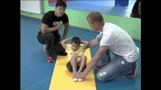 фитнес для детей 3-7 лет(как приобщить детей к занятию спортом,мотивации занятий. Fitness for kids, motivation., 2012-05-30T20:02:51.000Z)
