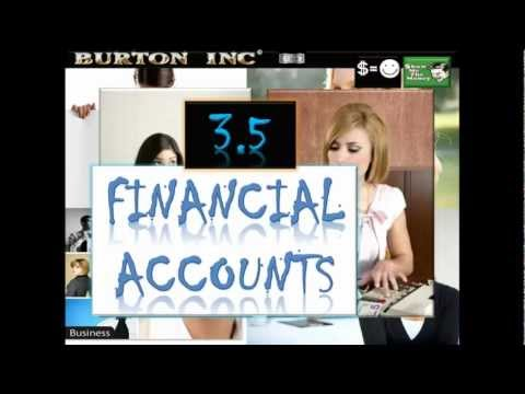 IB Business and Management Accounts and Finance 3.5 Financial Accounts - Income Statement