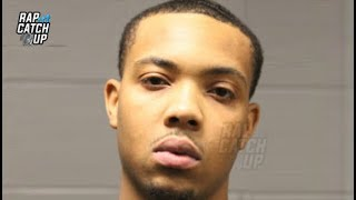 G Herbo Arrested in Chicago