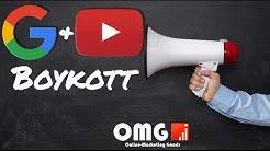 OMG! by Effektiv -  YouTube Boykott, Longtail Keywords, Instagram Shopping, Effektiv Interview
