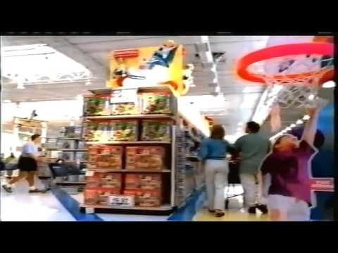 toys r us one thing 1999 youtube. Black Bedroom Furniture Sets. Home Design Ideas