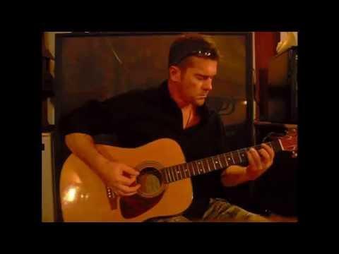 Puscifer - Momma Sed guitar cover & Tab
