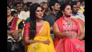 Malayalam Serial Actress Kanya Bharathi Hot.!!!