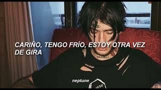 lil peep ; hellboy - español